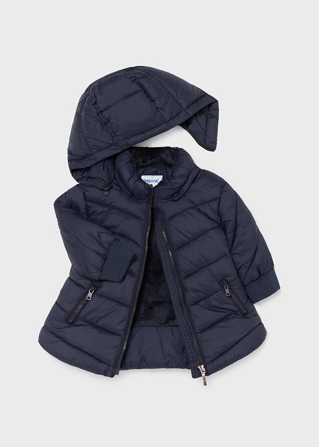 Mayoral Girls Coat (2442)