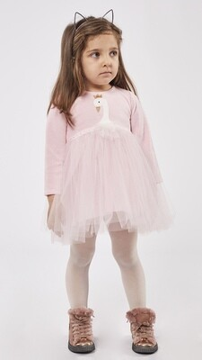 Ebita Girls Dress (215534)