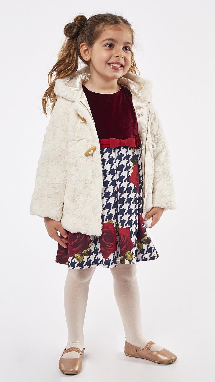 Ebita Girls Dress ( 215235)