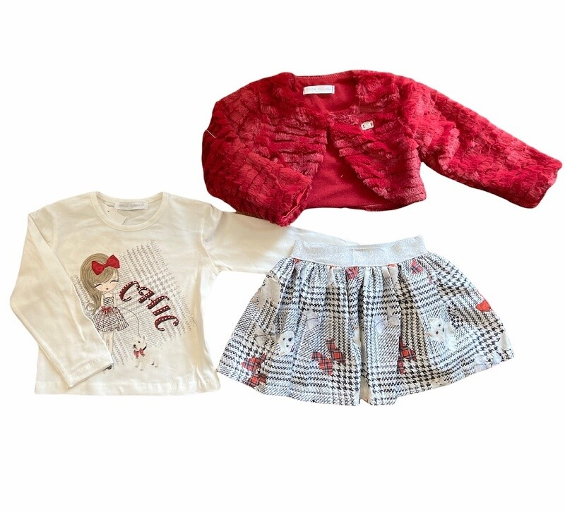 Ebita Girls 3 Piece Set (215278)