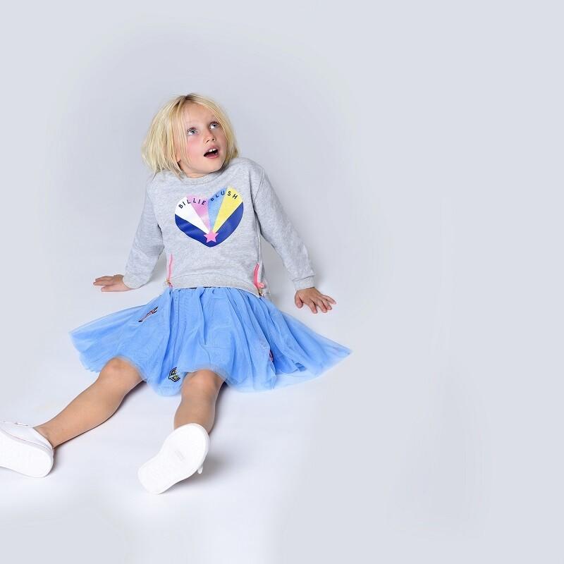 Billieblush Girls Sweatshirt (U15916)