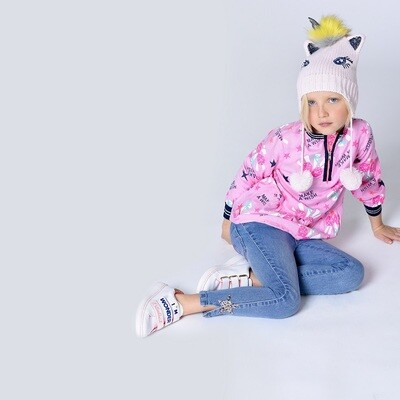 Billieblush Girls Hat (U11092)