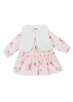 Ebita Girls Dress ( 215533)