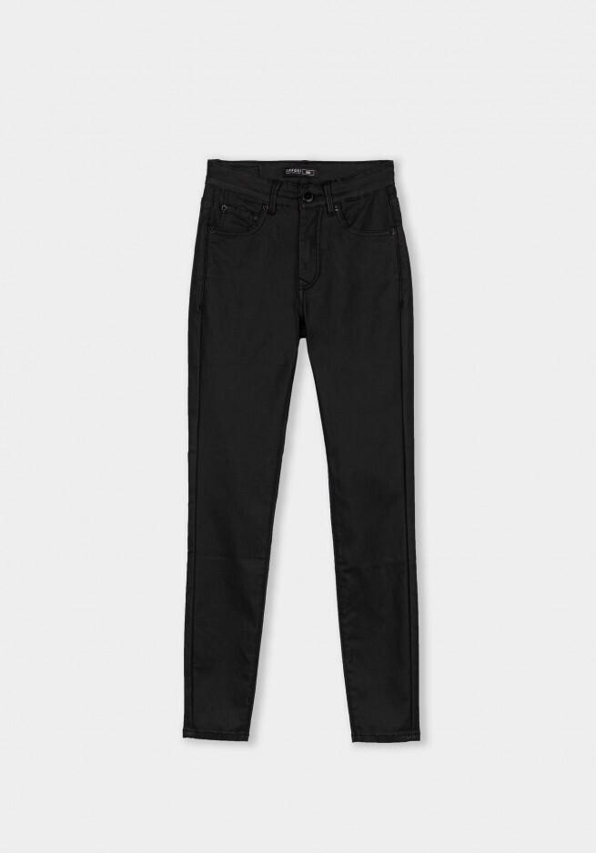 Tiffosi Girls Pleather Jeans (10042031)