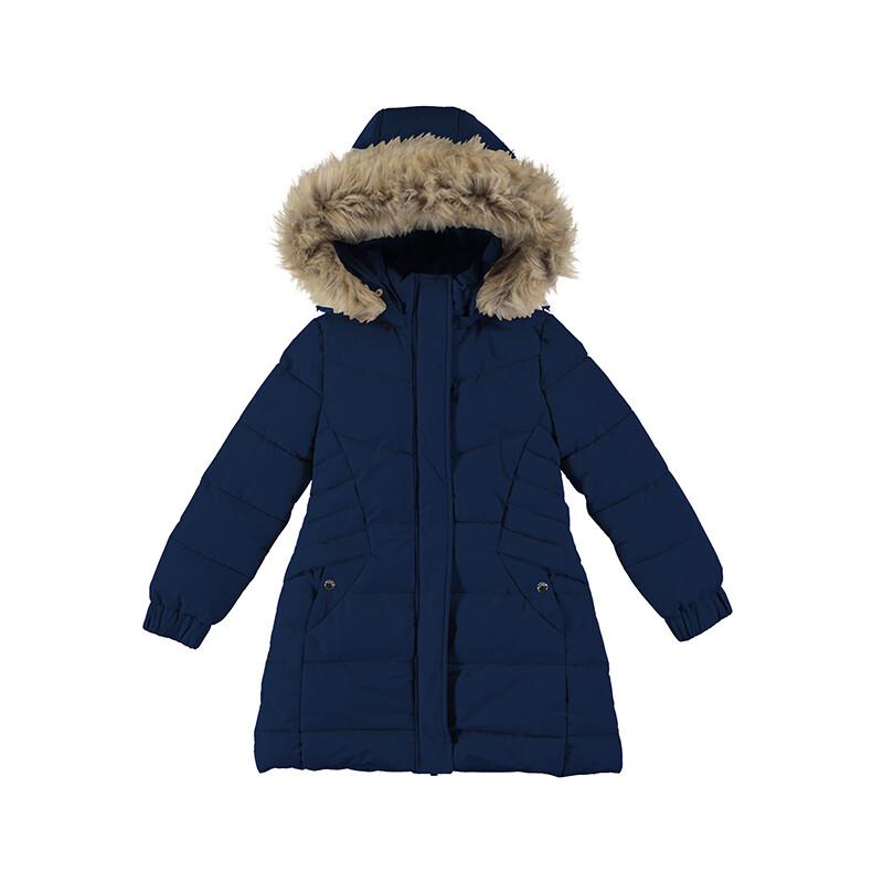Mayoral Girls Coat (7438)