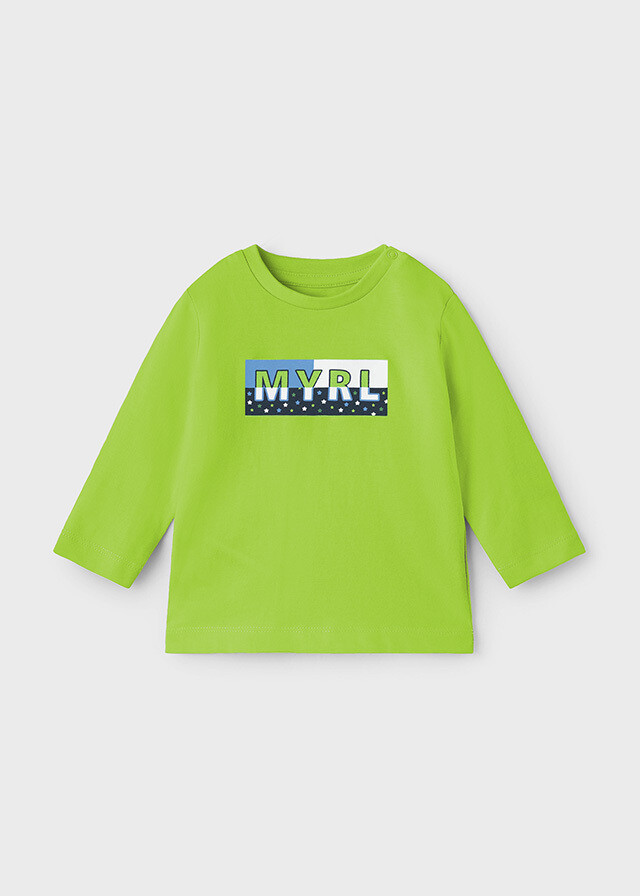 Mayoral Boys T-Shirt (108)