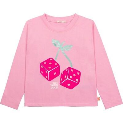 Billieblush Girls T-Shirt (U15917)
