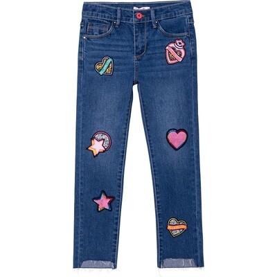 Billieblush Girls Jeans (U14463)