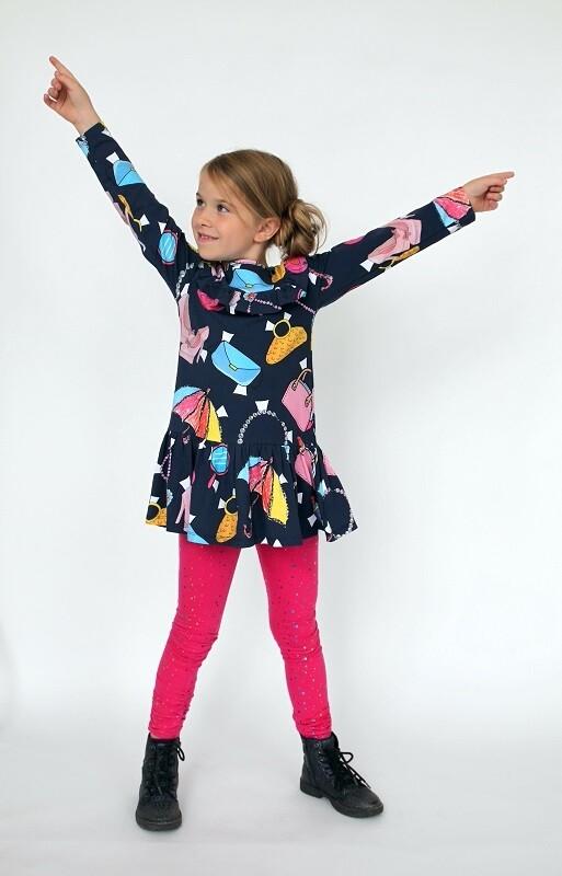 Happy Calegi Girls Dress (CA2055)