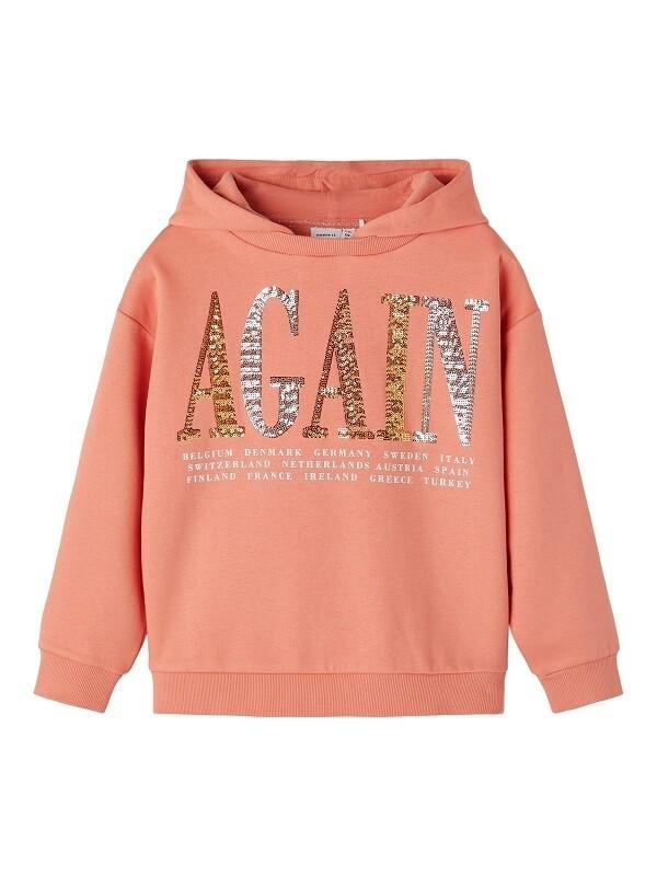 Name It Girls Sweatshirt K(13193697)