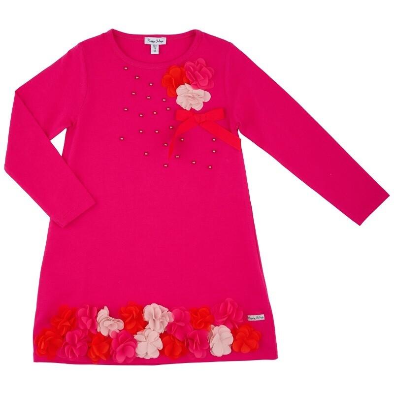 Happy Calegi Girls Dress (CA2037)