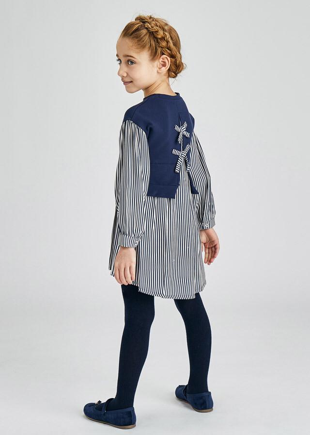 Mayoral Girls Dress (4932)