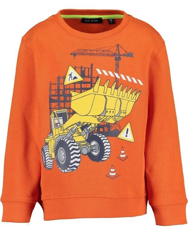 Blue Seven Boys Sweatshirt (864646)
