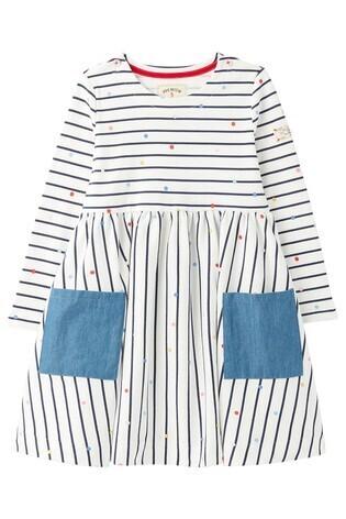 Joules Girls Nancy Dress (215336)