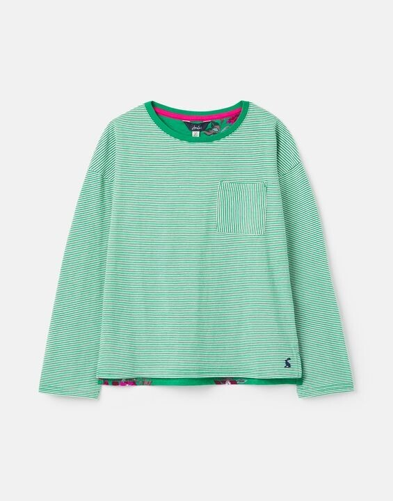 Joules Girls Bliss Top (215356)