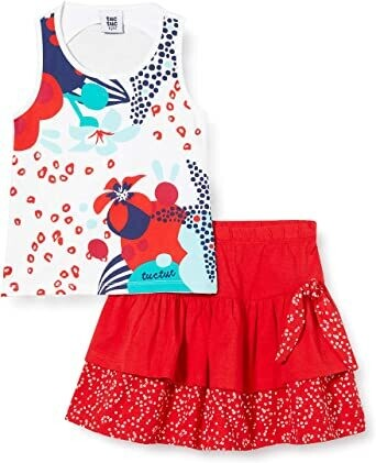 Tuc Tuc Girls Skirt (11280634)