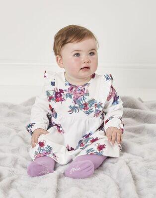 Joules Baby Girls Harleigh Dress Set (214386)