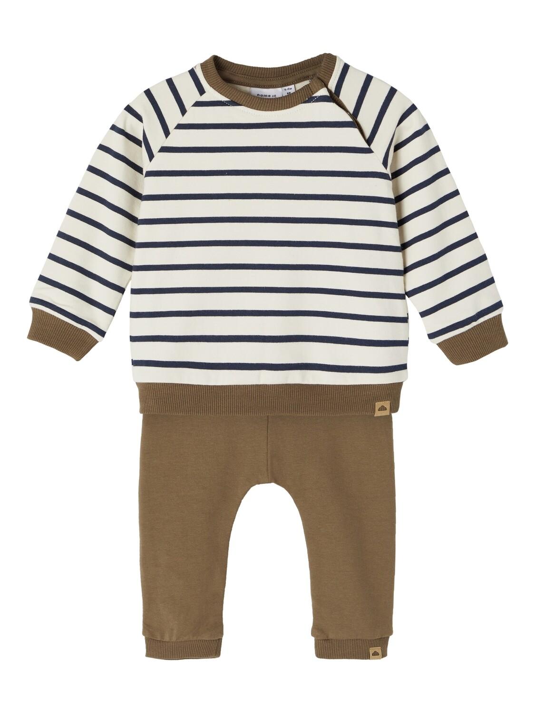 Name It Baby Boys Gift Set (13193603)