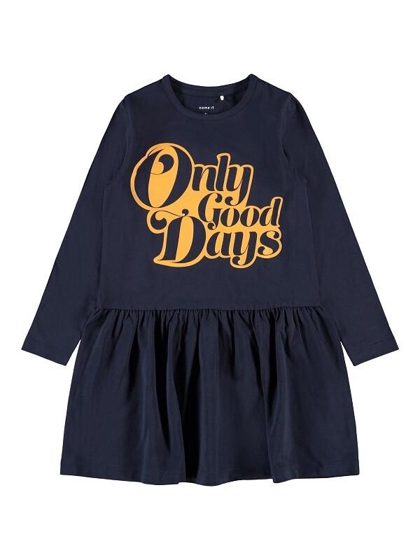 Name It Girls Dress K(13192233)