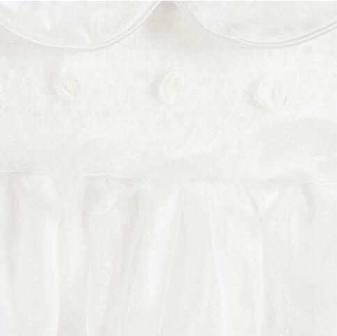 Beau Kid Christening Gown & Bonnet (476)
