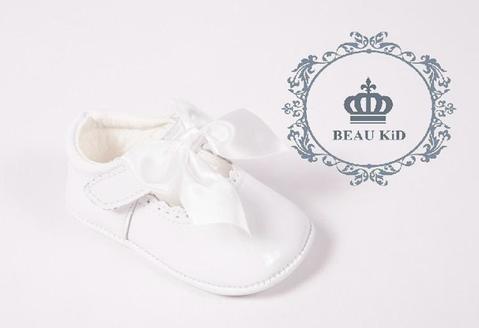 Beau Kid Girls Shoes