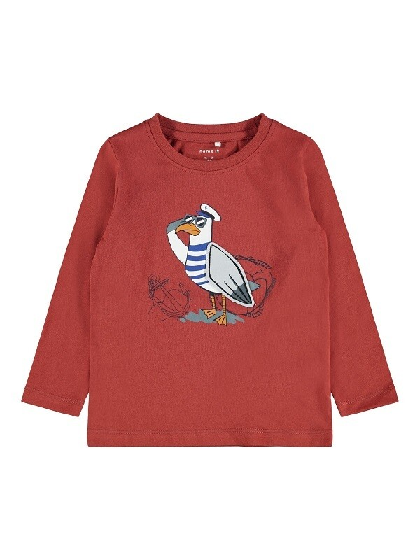 Name It Boys T-Shirt M(13193563)