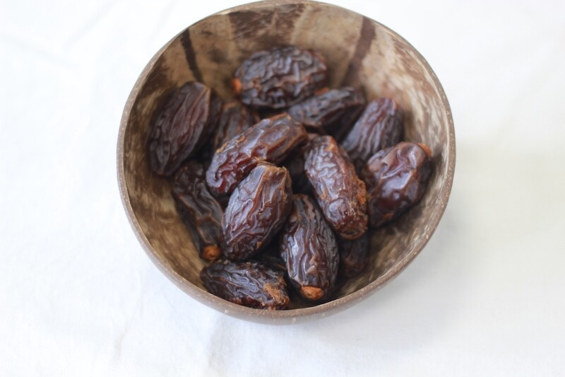Dates Medjoul 100g