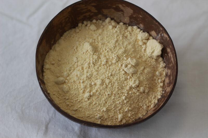 Organic Chickpea Flour (Gluten Free) 250g