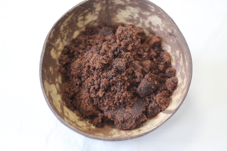 Dark Brown Sugar 500g