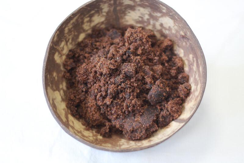 Organic Dark Muscovado Sugar 250g