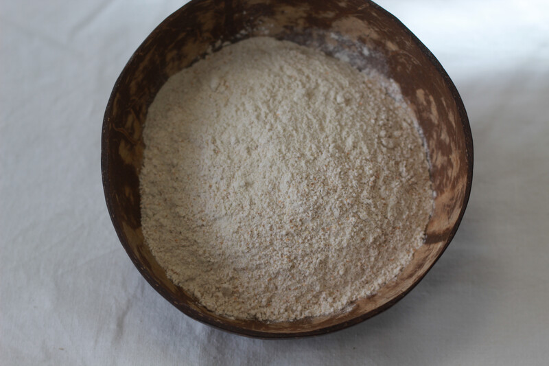 SPECIAL OFFER!!!Organic Fine Wholemeal Flour 1KG