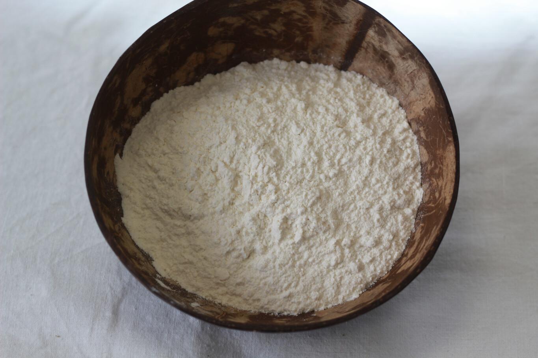 Organic Plain White Flour 250g