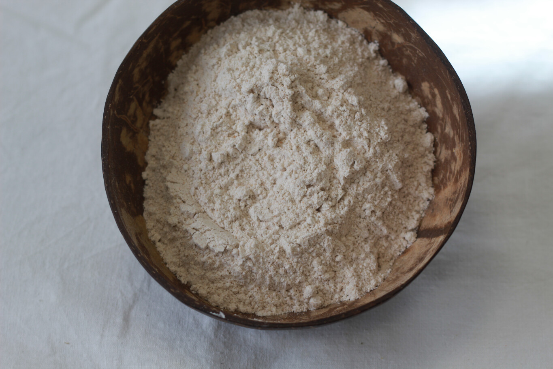 Organic Spelt Wholemeal Flour 250g