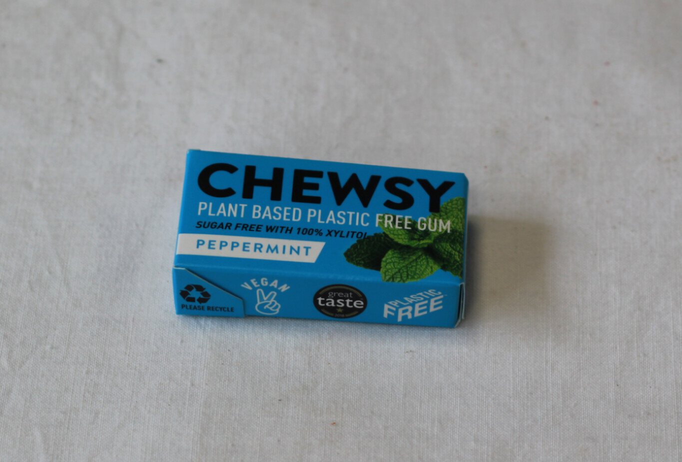 Chewing Gum Chewsy Peppermint