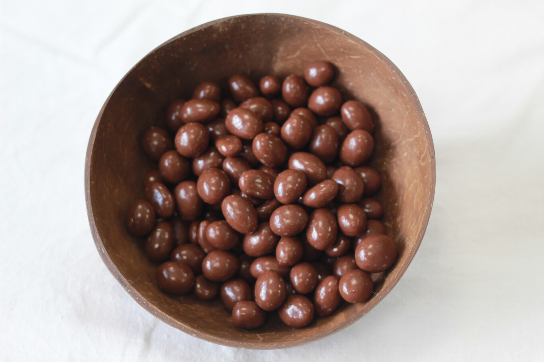 Chocolate Peanuts 250g