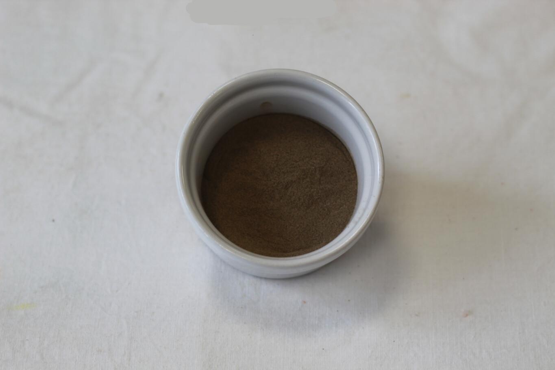 Fine Black Ground Peppercorns 50g