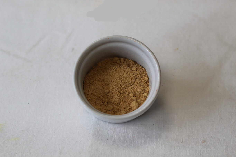 Ginger Root Ground 50g
