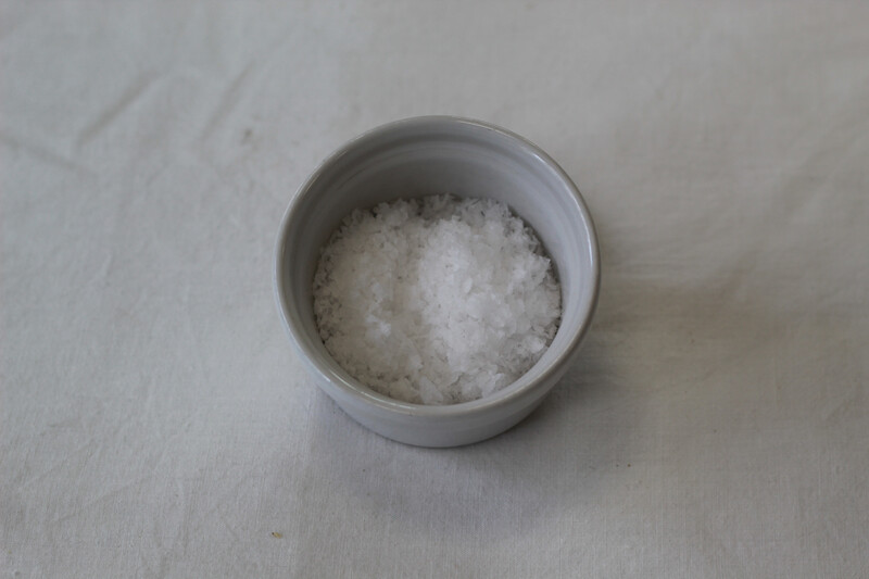 Maldon Sea Salt Flakes 100g