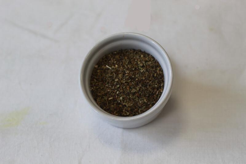 Organic Parsley 20g