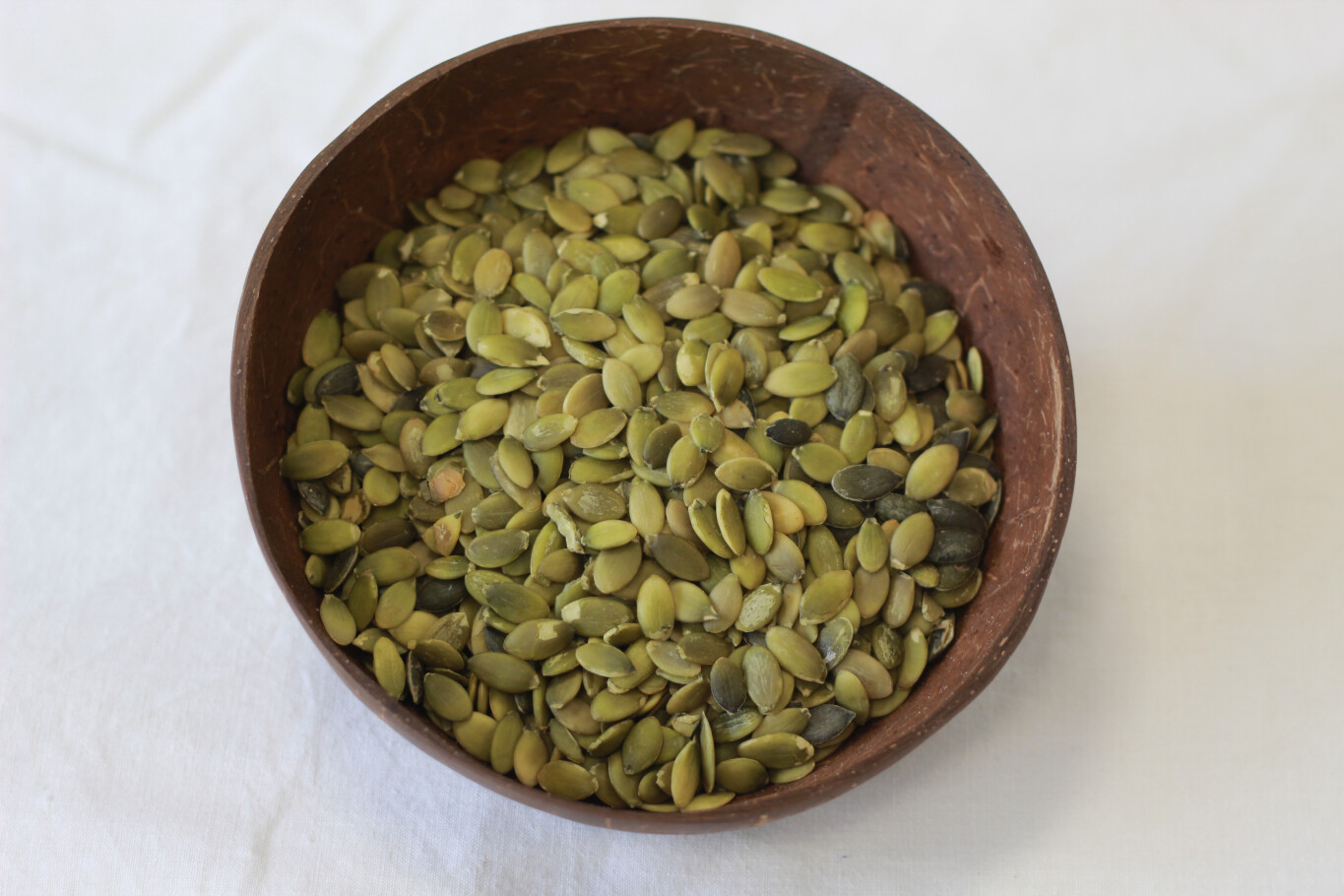 PRICE DROP!!!!!Organic Pumpkin Seeds 200g