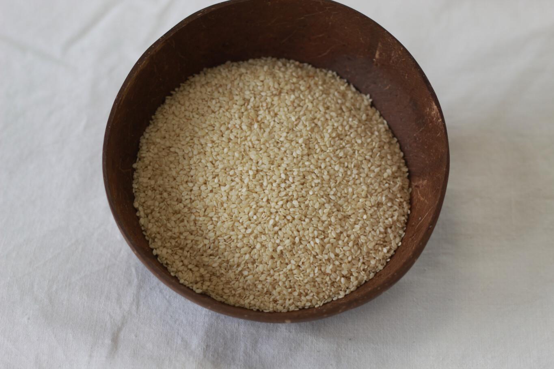 Organic Sesame Seeds 100g