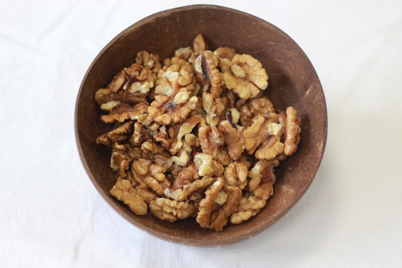 Organic Walnuts 100g