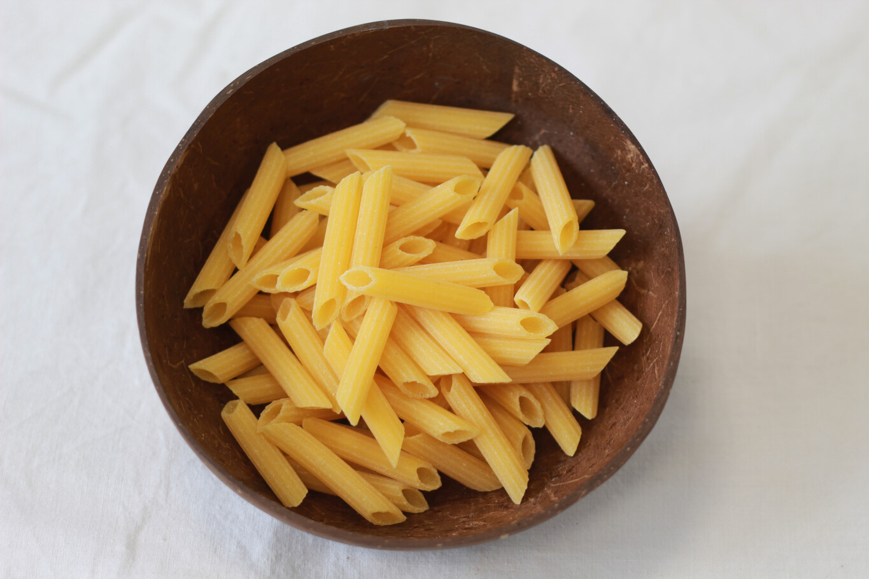 Organic Gluten Free Pasta Corn and Rice Penne 250g