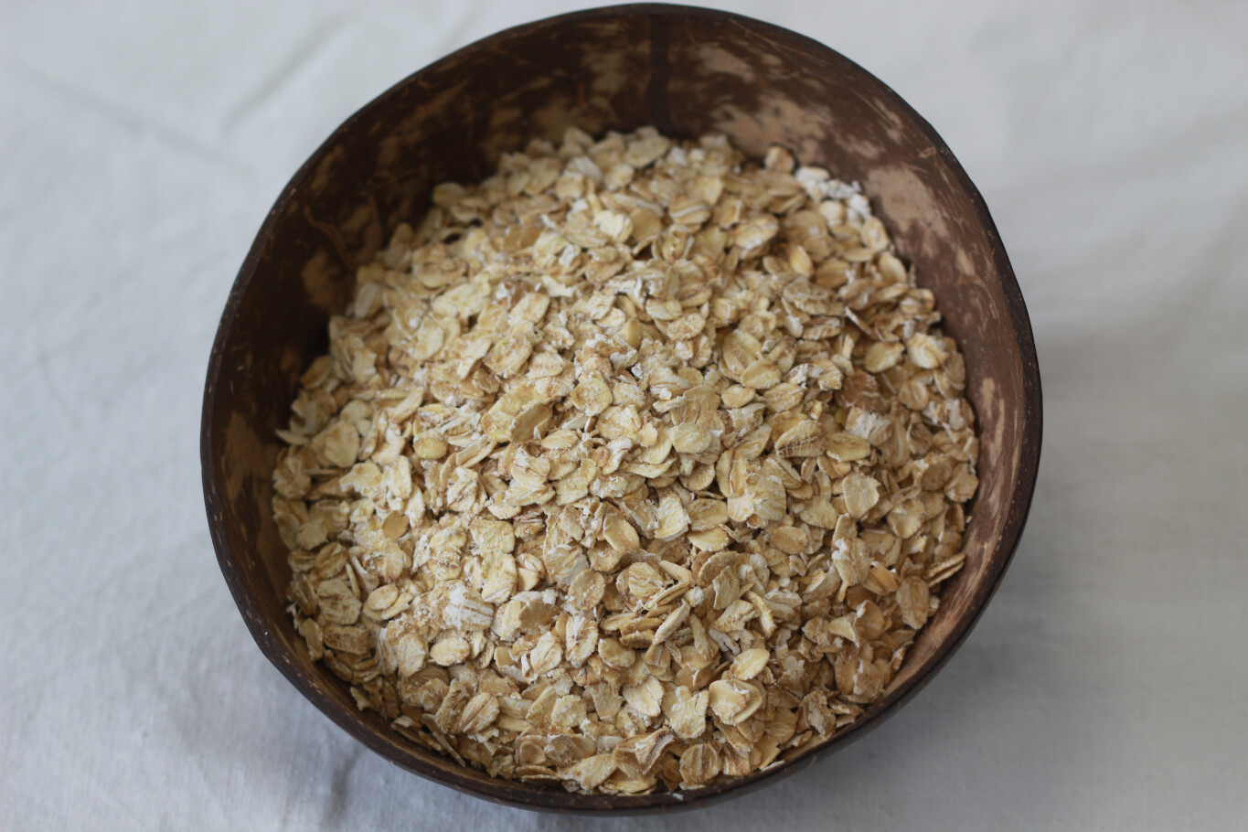 PRICE DROP!!!! Organic Jumbo Oats 500g