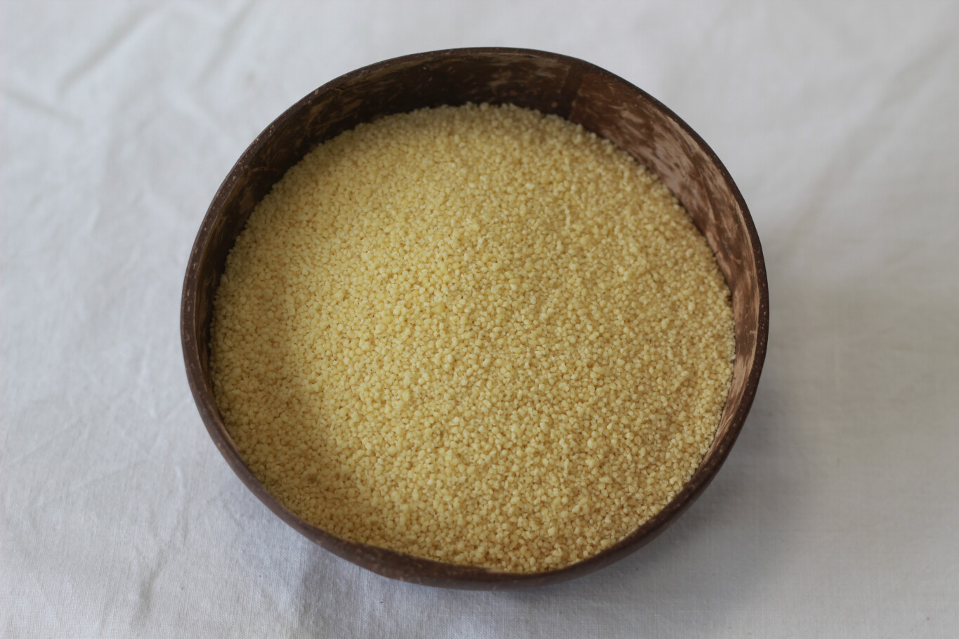 Organic White Cous Cous 500g