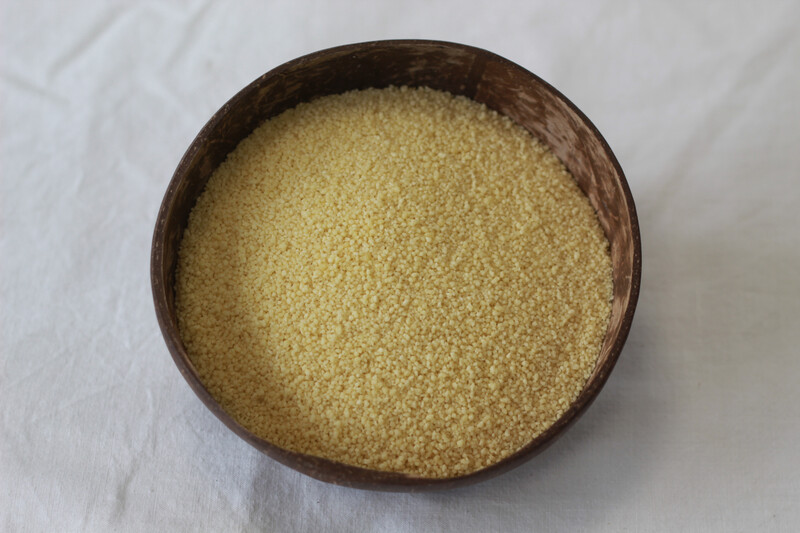 SPECIAL OFFER! Organic White Cous Cous 500g
