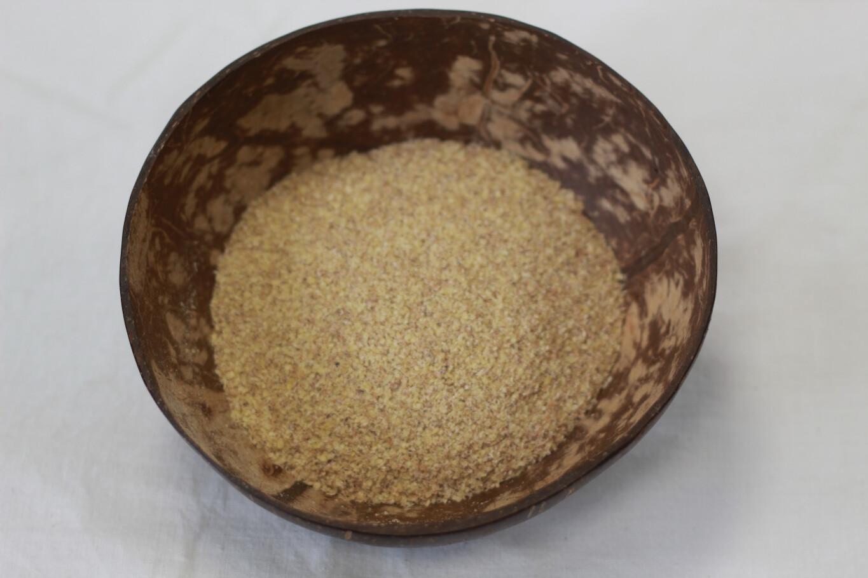 Organic Wheat Germ 500g