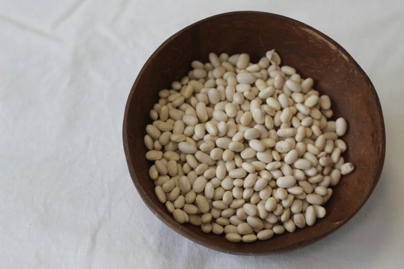 Organic Cannelini Beans 500g