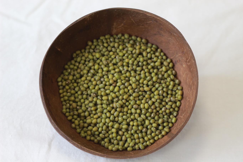 Organic Mung Beans 250G