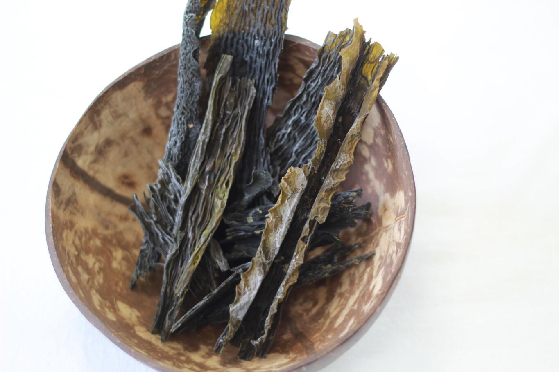 Organic Seaweed Sugar Kelp Whole 20g